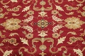 Floral Agra Oriental Area Rugs image 4