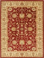 Floral Agra Oriental Area Rugs image 17