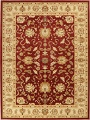 Floral Agra Oriental Area Rugs image 19