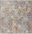 Vintage Style Distressed Heat-Set Area Rugs image 15