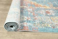 Vintage Style Distressed Heat-Set Area Rugs image 9
