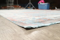 Vintage Style Distressed Heat-Set Area Rugs image 5