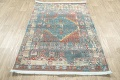 Vintage Style Distressed Heat-Set Area Rugs image 20