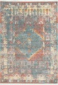 Vintage Style Distressed Heat-Set Area Rugs image 27