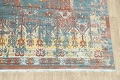 Vintage Style Distressed Heat-Set Area Rugs image 32