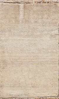 Contemporary Gabbeh Modern Persian Area Rug 2x3