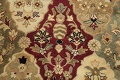 All-Over Floral Agra Oriental Area Rug 8x10 image 10