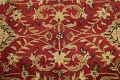 All-Over Floral Agra Oriental Area Rug 8x10 image 11