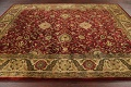 All-Over Floral Agra Oriental Area Rug 8x10 image 14