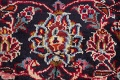 Traditional Floral Red Kashan Persian Area Rug 8x12 image 9