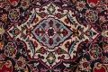 Traditional Floral Red Kashan Persian Area Rug 8x12 image 12