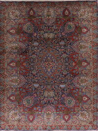 Dynasty Pictorial Kashmar Persian Area Rug 10x13