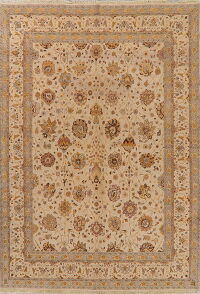 Floral Aubusson Chinese Area Rug 9x12