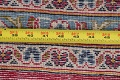 Traditional Floral Red Kashan Persian Area Rug 8x13 image 21