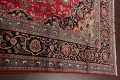 Floral Kashmar Red Persian Area Rug 8x11 image 14