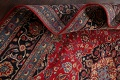 Floral Kashmar Red Persian Area Rug 8x11 image 18
