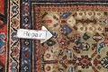 Antique Pre-1900 Sultanabad Persian Rug 13x22 Large image 13