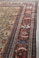 Antique Pre-1900 Sultanabad Persian Rug 13x22 Large image 16