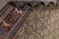 Antique Pre-1900 Sultanabad Persian Rug 13x22 Large image 20