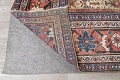 Antique Pre-1900 Sultanabad Persian Rug 13x22 Large image 7