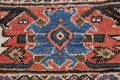 Antique Pre-1900 Sultanabad Persian Rug 13x22 Large image 8