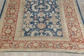 Antique Floral Sultanabad Persian Area Rug 10x16 Large image 8