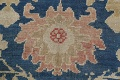 Antique Floral Sultanabad Persian Area Rug 10x16 Large image 10