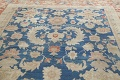 Antique Floral Sultanabad Persian Area Rug 10x16 Large image 15