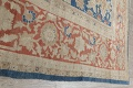 Antique Floral Sultanabad Persian Area Rug 10x16 Large image 16
