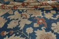 Antique Floral Sultanabad Persian Area Rug 10x16 Large image 19