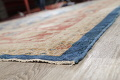 Antique Floral Sultanabad Persian Area Rug 10x16 Large image 6