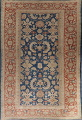 Antique Floral Sultanabad Persian Area Rug 10x16 Large image 2