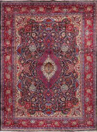 Dynasty Historical Kashmar Persian Area Rug 9x13