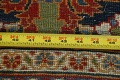 Pre-1900 Antique Sultanabad Vegetable Dye Persian Rug 11x14 image 22