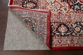 Floral Kashmar Persian Red Area Rug 10x13 image 7