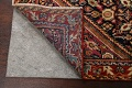 100% Vegetable Dye Antique Sultanabad Persian Area Rug 4x6 image 7