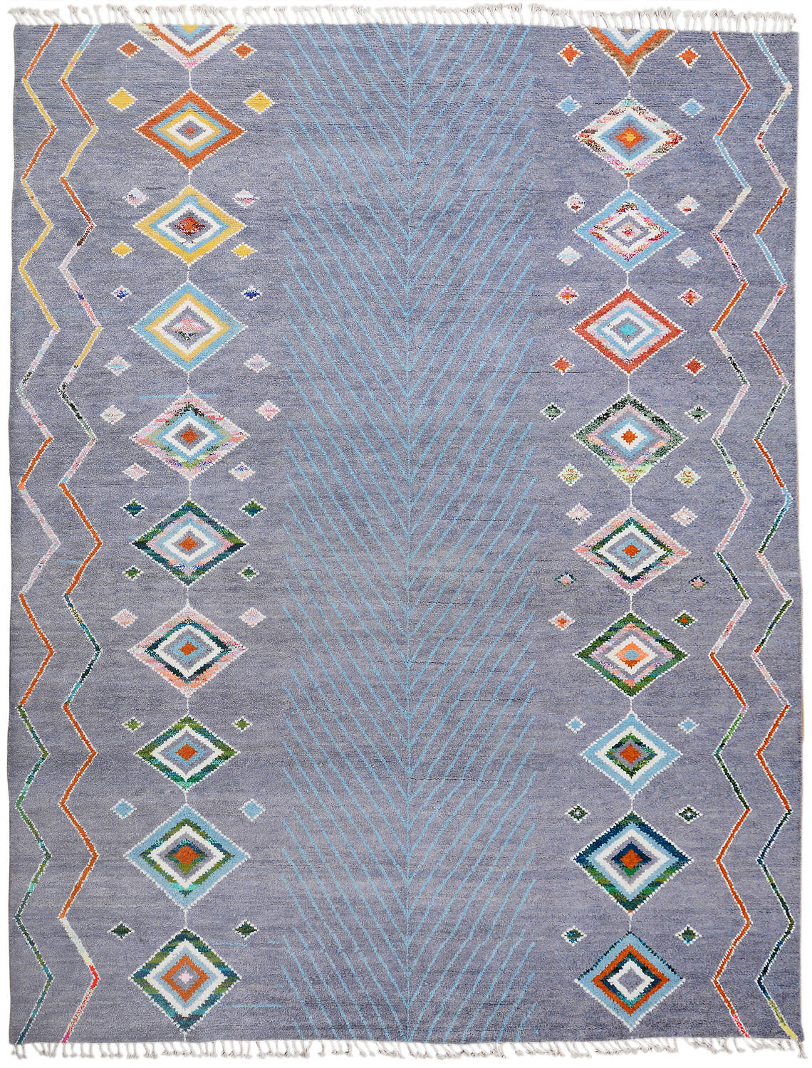 10x15 Room: Southwest Moroccan Area Rug 10x15 Large