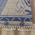 Tribal South-Western Moroccan Area Rug 8x10 image 5