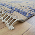 Tribal South-Western Moroccan Area Rug 8x10 image 6