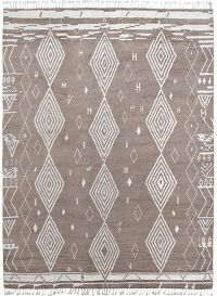 South-Western Moroccan Tribal Area Rug 8x10