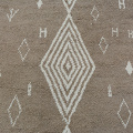South-Western Moroccan Tribal Area Rug 8x10 image 4
