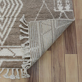 South-Western Moroccan Tribal Area Rug 8x10 image 7