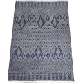 Tribal Moroccan Oriental Area Rug 9x13 image 2