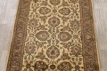 All-Over Floral Agra Oriental Area Rug 6x9 image 3