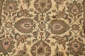 All-Over Floral Agra Oriental Area Rug 6x9 image 4