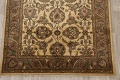 All-Over Floral Agra Oriental Area Rug 6x9 image 8