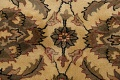 All-Over Floral Agra Oriental Area Rug 6x9 image 9