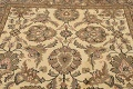 All-Over Floral Agra Oriental Area Rug 6x9 image 11