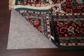 Floral Green Aubusson Oriental Area Rug 8x10 image 7
