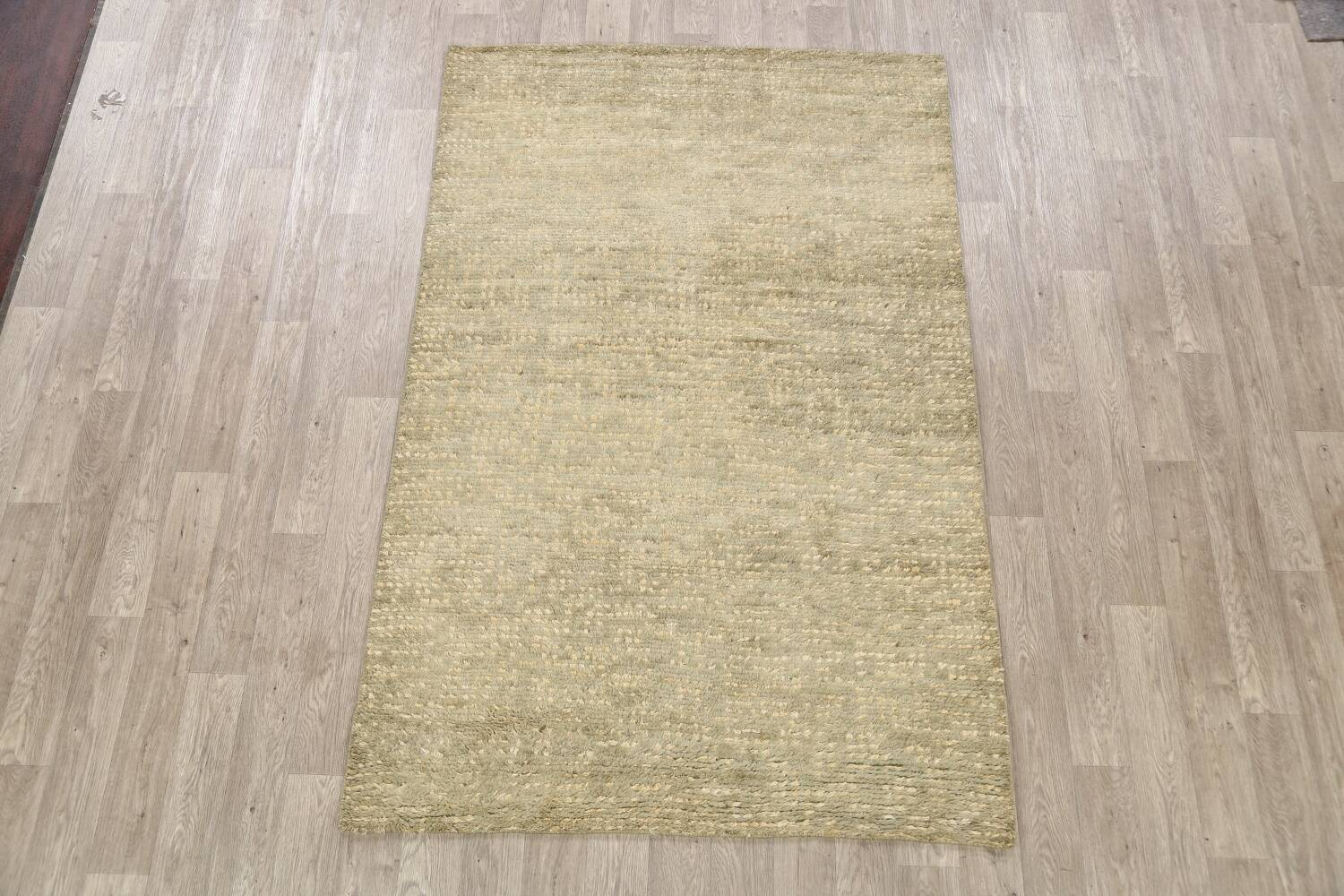 Tribal Dotted Moroccan Oriental Area Rug 5x8 image 2